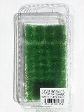 Grass Tufts Summer Green: Javis Scenics JTUFT10  Static Grass Scenery
