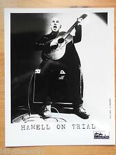 Hamell on Trial promo press photo 8x10