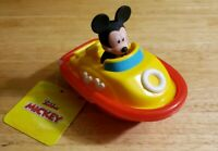 Disney Junior Mickey Mouse Clubhouse Bath Boat Tub Toy. New free shipping