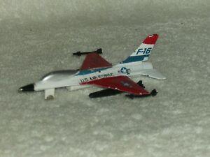 "US AIR FORCE F16 A 144  3""L"