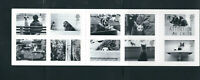 GREAT BRITAIN 2001 DOGS and CATS booklet (Scott 1953a) VF MNH