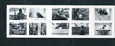 Gran Bretagna 2001 Cani e Gatti Libretto (Scott 1953a) VF Nuovo senza Linguella