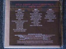 Bruce Springsteen: Berlin 2016 - 3 CDs