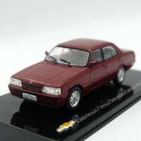 IXO Altaya 1:43 Chevrolet Opala Diplomata Collectors 1992 Models Limited Diecast