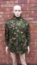 New British Army Issue DPM Woodland Camo Para Smock 190/112 XL