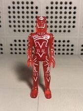Tron Sark Figure Neca Toy 2001 Disney 20th Anniversary 3 3/4�