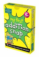 BrainBox Snap Card Games Educational - Mathematics, Geography, Reading, Science