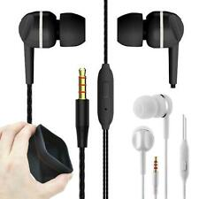 Super Bass In-Ear Kopfhörer Ohrhörer S23 Headset Earphone Headphone + Case