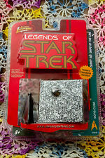 Star Trek Legends Series Six Borg Cube - RARE!