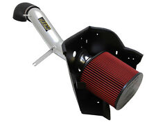 AEM Electronically Tuned Air Intake System 2010 Ford F-150 5.4L V8 Polished