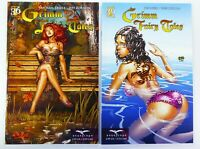 Zenescope GRIMM FAIRY TALES (2008) #36 VF/NM #39 VF Lot GGA Ships FREE!