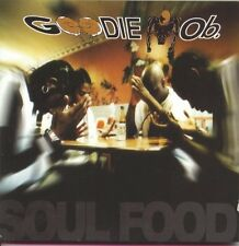 Goodie Mob - Soul Food [New CD] Explicit