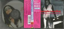 LENNY KRAVITZ Is there any Love 4 RARE LIVE TRX & 3 UNRELEASE JAPAN CD USA Seler