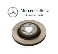 Genuine Mercedes ML320 ML350 ML430 Front Left or Right Disc Brake Rotor