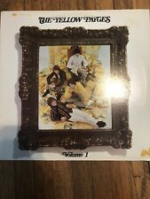 OG Stereo Psych - The Yellow Pages - Volume 1 - UNI - 1969
