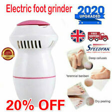 Electric Vacuum Adsorption Foot Grinder File Tools Dead Skin Calluses Remover H