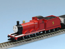 James Freight Cars Thomas the Tank Engine N gauge 93812 by TOMIX