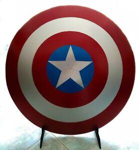 Scudo Capitan America Captain America's shield cosplay Marvel Avengers Scala 1:1