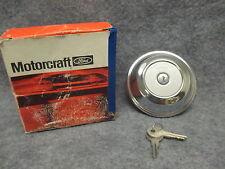 Ford Motorcraft FC-756 Autolite Emission Control Locking Fuel Gas Cap NOS 25028