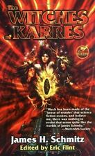 The Witches of Karres by James H. Schmitz (2005, Paperback)