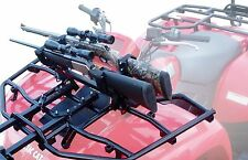 ATV Gun Rack - Fits Honda, Kawasaki, Polaris, Arctic Cat, Yamaha, Suzuki & More