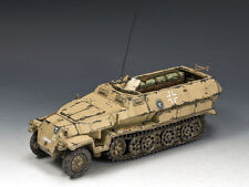 AK093 Sd. Kfz. 251 Halftrack by King and Country