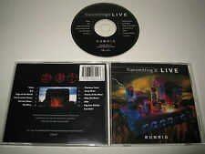 RUNRIG/TRANSMITTING LIVE(CHRYSALIS/7243 8 31614 3)CD ALBUM