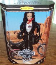 Harley Davidson Barbie #3 - Brand New
