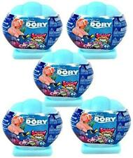 Disney / Pixar Finding Dory Squishy Pops Series 1 LOT OF 5 Finding Dory Mystery