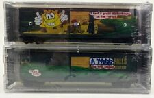 Micro-Trains Spruce Falls Power & Paper Company Boxcars (Pack of 2) MT/Box
