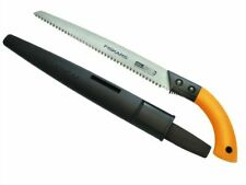 Fiskars SW84 Fixed Blade Pruning Saw 30cm with Sheath