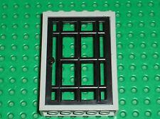 Porte LEGO WESTERN OldGray/Black Door 4071 / set 6769 6762 6764 6094 6755 ...