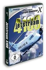 PMDG Jetstream 4100 FSX