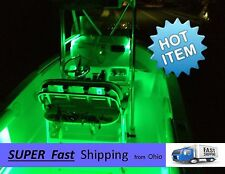 GREEN Pontoon Boat Light KIT - all colors are also available - 12vDC
