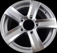 """Felge 16""""Zoll Alu / Aluminium LADA NIVA 6Jx16H2 / 21218-3101015-15"""