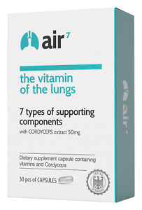 air7 - the vitamin of the lungs