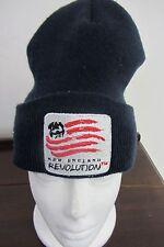 Adult New England Revolution MLS Hat/Cap