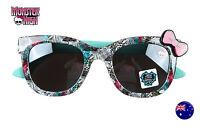 Children Kid Girl MONSTER HIGH UV protect eye sunglasses Christmas Birthday Gift
