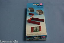 KIBRI 58610 Brick walls, Garage's, Stone fences, etc   Un-build KIT HO