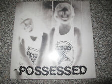 Venom -Possessed- Double LP