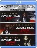 Beverly Hills Cop Collection (Master Collection) - 3 Blu Ray - Nuovo Sigillato