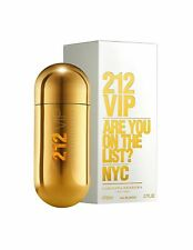 Carolina Herrera 212 VIP EDP Perfume Spray For Women free shipping worldwide
