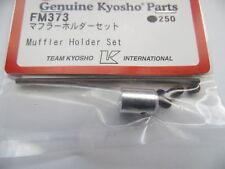 KYOSHO FM373 Support  Echappement FANTOM 2001