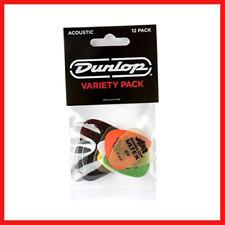 JIM DUNLOP PVP112 Acoustic Guitar Pick Variety Pack