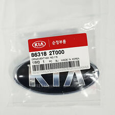 863182T000 Front Hood Emblem For KIA OPTIMA 2011-2015 RiO5 2013- 2014