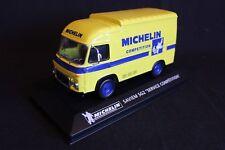 "Atlas Saviem SG2 1:43 ""Michelin"" Service Competition"
