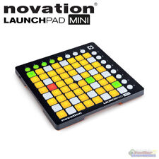 Novation Launchpad Mini MK2 Compact Pad Controller for Ableton Live