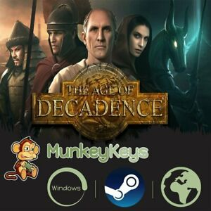 The Age of Decadence (Steam)