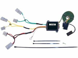 Trailer Connector Kit Westin 6SQR77 for Acura TSX 2009 2010 2011 2012 2013 2014