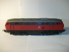 LIMA - Locomotora diésel br 216011-7 HO
